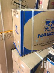 Nasco Split 1.5hp Duerable Air Condition New In Box | Home Appliances for sale in Greater Accra, Achimota