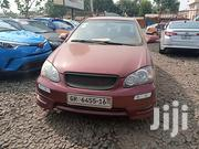 Toyota Corolla 1.8 2008 Brown   Cars for sale in Greater Accra, Nungua East