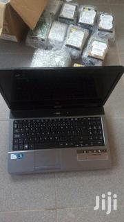 Laptop Acer Aspire 5734Z 4GB Intel Pentium HDD 128GB | Laptops & Computers for sale in Greater Accra, Nungua East