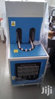 Pet Blowing Machine | Manufacturing Equipment for sale in Greater Accra, Kwashieman