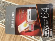 Micro SD Card 64 Gb | Accessories for Mobile Phones & Tablets for sale in Greater Accra, Ga West Municipal