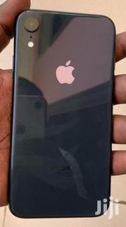 New Apple iPhone XR 256 GB Black | Mobile Phones for sale in Greater Accra, Kotobabi