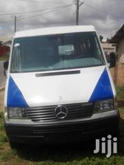 Mercedes Benz Sprinter 2015 Registered White | Buses & Microbuses for sale in Greater Accra, Ga South Municipal