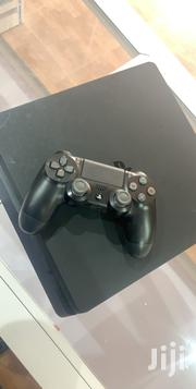 Ps4 Slim With Game Cd | Video Game Consoles for sale in Ashanti, Kumasi Metropolitan
