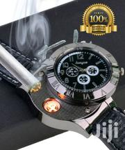 USB Lighter Watch | Watches for sale in Greater Accra, Airport Residential Area