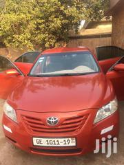 Toyota Camry 2010 Red | Cars for sale in Greater Accra, Accra Metropolitan
