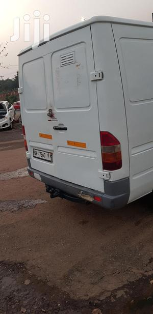 Store Use Sprinter Bus For Sale At A Cool Price