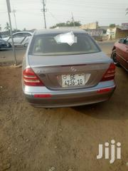Mercedes-Benz C240 2004 Brown | Cars for sale in Greater Accra, Teshie-Nungua Estates