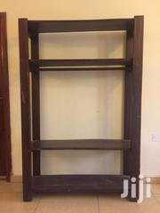 Nice Wood Wardrobe Home | Furniture for sale in Ashanti, Kumasi Metropolitan