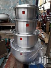 4pcs Silver Set | Kitchen & Dining for sale in Greater Accra, Bubuashie