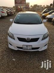 Toyota Corolla 2010 White | Cars for sale in Greater Accra, Odorkor
