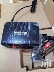 Portable HD Digital Satellite Combo Receiver - S2-T2 | TV & DVD Equipment for sale in Greater Accra, Abelemkpe