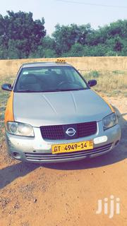 Nissan Sentra 2005 Automatic Silver | Cars for sale in Greater Accra, Tema Metropolitan
