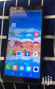 Itel SelfiePro S41 8 GB Black | Mobile Phones for sale in Ashanti, Ejisu-Juaben Municipal