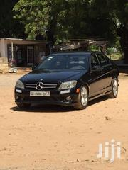 Mercedes-Benz C300 2008 Black | Cars for sale in Greater Accra, East Legon