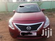 Nissan Versa 2015 Red | Cars for sale in Greater Accra, Ashaiman Municipal