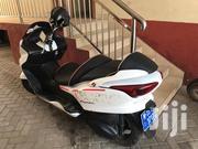 Honda Forza 2018 White | Motorcycles & Scooters for sale in Greater Accra, Dansoman