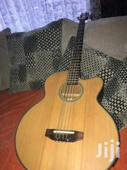 5 String Semi Acoustic Bass Guitar | Musical Instruments for sale in Greater Accra, Agbogbloshie