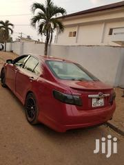Toyota Camry 2011 Red | Cars for sale in Ashanti, Kumasi Metropolitan