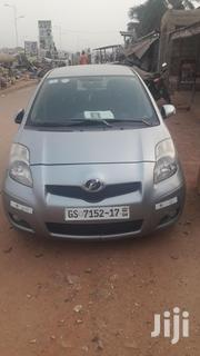 Toyota Vitz 2010 Gray | Cars for sale in Greater Accra, Adenta Municipal