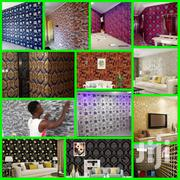 3d Epoxy, Wallpaper And Wallpanel Installations | Home Accessories for sale in Greater Accra, Ga West Municipal