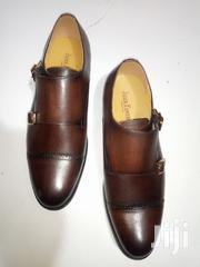 Men's Shoe Coffee Brown-john Foster | Shoes for sale in Greater Accra, Ga East Municipal