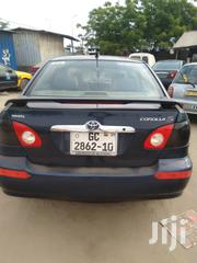 Toyota Corolla S 2007 Blue | Cars for sale in Greater Accra, Ga South Municipal