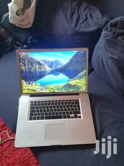 Laptop Apple MacBook Pro 8GB Intel Core i7 HDD 500GB | Laptops & Computers for sale in Greater Accra, North Kaneshie