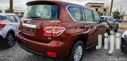 New Nissan Patrol 2019 Brown | Cars for sale in Greater Accra, Achimota