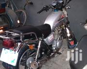 Haojue DK125 HJ125-30 2019 Gray | Motorcycles & Scooters for sale in Greater Accra, Achimota