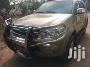 Toyota Fortuner 2010 Gold   Cars for sale in Greater Accra, Ga South Municipal