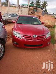 Toyota Camry 2012 Red | Cars for sale in Brong Ahafo, Wenchi Municipal