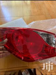 Sonata 2011 Left Tail Light And Petrol Tank Cover | Vehicle Parts & Accessories for sale in Ashanti, Kumasi Metropolitan