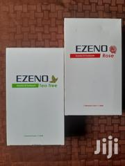 Ezeno Toothpaste From Tea Tree/Rose Essential Oils | Bath & Body for sale in Greater Accra, Ga East Municipal