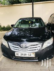Toyota Camry 2011 Black | Cars for sale in Greater Accra, North Ridge