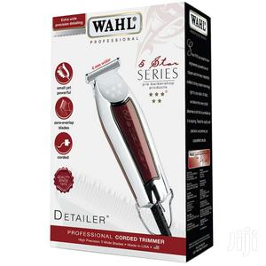 Whal Detailer Shaving Machine Original