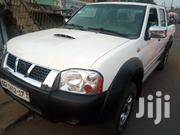Nissan Pick-Up 2014 White | Cars for sale in Greater Accra, Accra Metropolitan