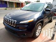 Jeep Cherokee 2015 Blue | Cars for sale in Greater Accra, Accra Metropolitan