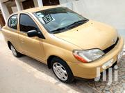 Toyota Echo 2002 Yellow | Cars for sale in Greater Accra, Accra Metropolitan