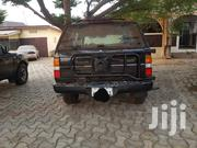 Nissan Pathfinder 2000 Black | Cars for sale in Greater Accra, East Legon