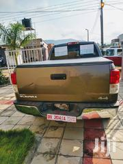 Toyota Tundra 2011 Double Cab 4x4 Limited Gray | Cars for sale in Greater Accra, Adenta Municipal