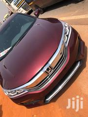 Honda Accord 2017 Red | Cars for sale in Ashanti, Kumasi Metropolitan