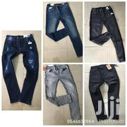 Khaki N Jeans Trousers | Clothing for sale in Greater Accra, Adabraka