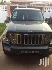 Jeep Liberty Limited 2011 Green | Cars for sale in Greater Accra, Odorkor