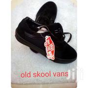 Suade Black Old Skool | Clothing for sale in Greater Accra, Accra Metropolitan