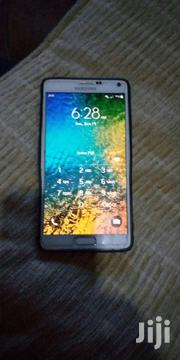 Samsung Galaxy Note 4 32 GB White | Mobile Phones for sale in Ashanti, Kumasi Metropolitan