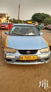 Toyota Corolla 2010 Blue | Cars for sale in Greater Accra, Cantonments