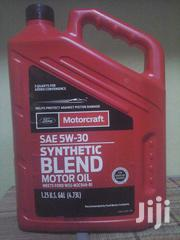 Ford Engine Oil | Vehicle Parts & Accessories for sale in Western Region, Mpohor/Wassa East