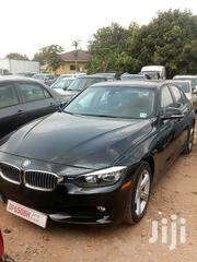 BMW 320i 2014 Black | Cars for sale in Greater Accra, Ga South Municipal