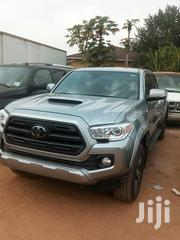 Toyota Tacoma TRD Sport 2019 Gray   Cars for sale in Greater Accra, Ga South Municipal